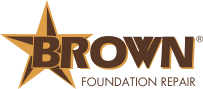 Brown Foundation Repair
